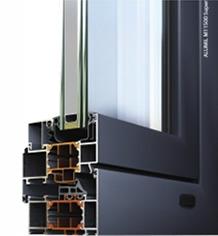 Profili  M 11500